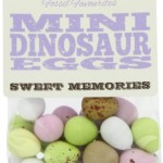 Fosters Mini Dinosaur Eggs 110 g (Pack of 8)