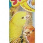 Vitakraft Canary Two Egg Sticks (Pack of 7, Total 14 Sticks)