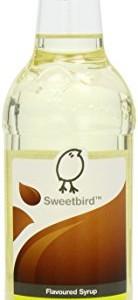 Sweetbird Eggnog Syrup 1 Litre