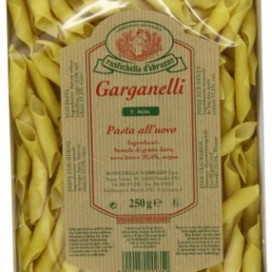 Rustichella Garganelli Egg Pasta (Pack of 3)