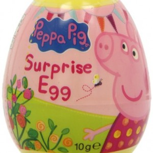 Kinnerton Surprise Eggs Sweets and Reward Treats 10 g (Pack of 18)