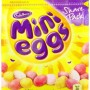 Cadbury Mini Eggs Share Pack 173 g (Pack of 10)