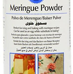 "Wilton ""EU"" Meringue Powder 113g"