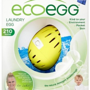 Ecoegg Alternate to Washing Detergents 210 Wash