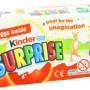 Kinder Surprise Egg 60 g (Pack of 8)