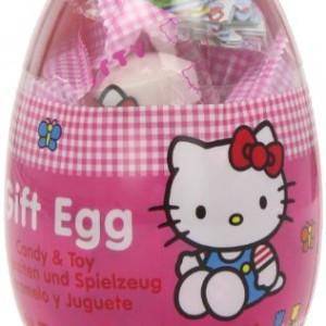 Hello Kitty Gift Egg (Pack of 4)