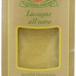Rustichella Lasagne Egg Pasta (Pack of 3)