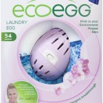 Ecoegg Laundry Egg (54 Washes) - Spring Blossom