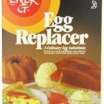 Ener-g Gluten Free Egg Replacer 454 g (Pack of 4)