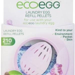 Ecoegg Laundry Egg Refill Pellets (210 Washes) – Spring Blossom