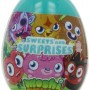 Bon Bon Buddies Moshi Monsters Surprise Egg 10 g (Pack of 18)